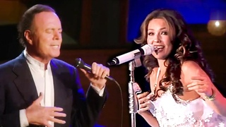 Julio Iglesias & Thalia - Quién Será REMIX [ 2020 ] Fan Video