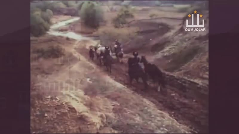 Распространие Ислама Кумыками на территории Кавказа