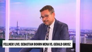 Nach dem Mord an Leonie: Welchen Beruf schwänzt der Innenminister? Gerald Grosz in Fellner Live