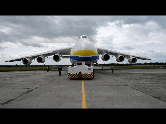 Балет гігантів Ballet of giants Antonov Company AntonovCompany Antonov Антонов Україна Ukraine АвіаційнаУкраїна SV Україна