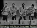3 Carmen Leggio Solos with Woody Herman Big Band 1963