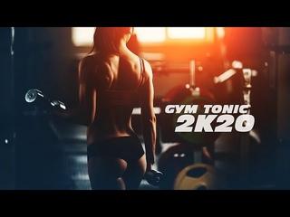 Bob Sinclar - Gym Tonic 2k20 (Patris Gero Edit)