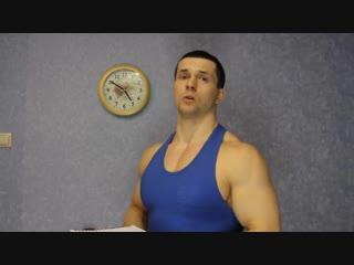 7 ошибок тренирующихся без витаминов и 3 Лучших Схемы тренировок