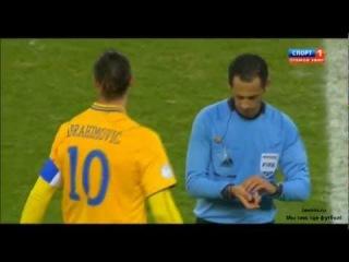 Германия - Швеция 4-4 ()