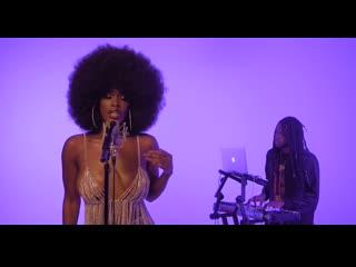 Tanerélle – Mama Saturn's Virtual Concert 2020