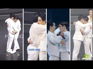 Love Loop by GOT7- Hug compilation (cause we miss JPN releases and it's Love Loop's 1st anniversary)