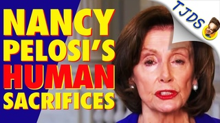 Nancy Pelosi Stupidly Insults George Floyd's Memory
