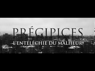 Précipices - L'inextricable vacuité de l'être (single)
