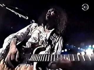 Randy Hansen: Hendrix Tribute - Manic Depression