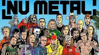 Nu-Metal Playlist 1