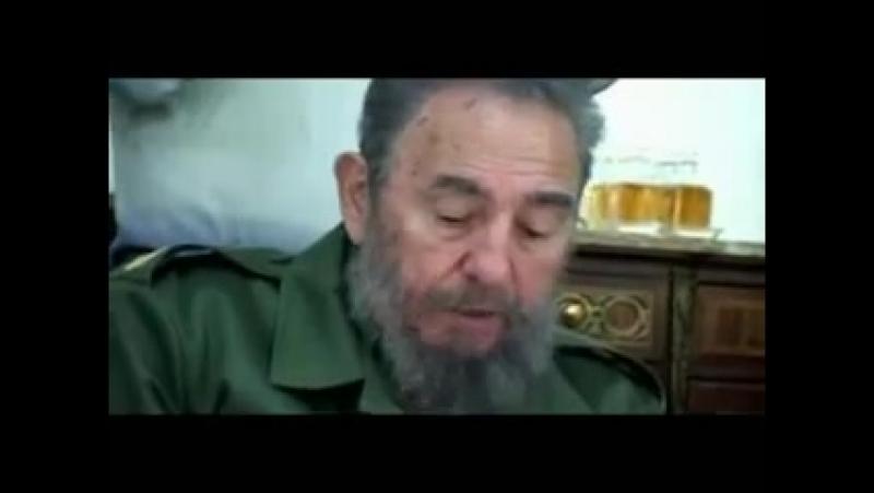 Команданте реж Оливер Стоун 2003 фильм интервью запрещённый к показу в США