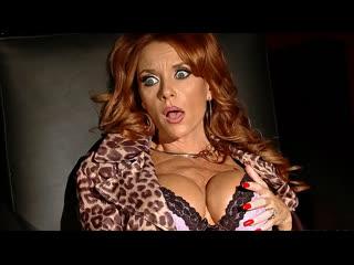 ПОРНО -- ЕЙ 42 -- В КИНОТЕАТРЕ ДЛЯ ВЗРОСЛЫХ ДМОЧКА ВОЗБУДИЛАСЬ И ДАЛА СОСЕДУ -- porn sex milf -- Janet Mason