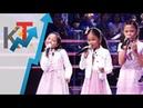 Jen-jen, Shekinah, Angela - Best Of My Love   The Voice Kids Philippines Season 4 2019, Battle Rounds