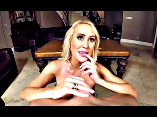 ПОРНО С ПЕРЕВОДОМ -- СЕКСОЛОГ ЛЕЧИТ СКОРОСТРЕЛА -- porn sex milf -- порно на русском языке -- Brandi Love