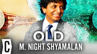 M. Night Shyamalan on Old and Why He Funds His Own Movies