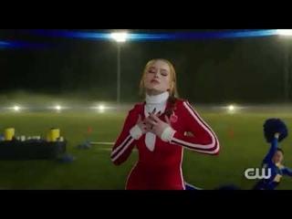 Riverdale 5x09 - Cheryl Performs Stupid Love by Lady Gaga