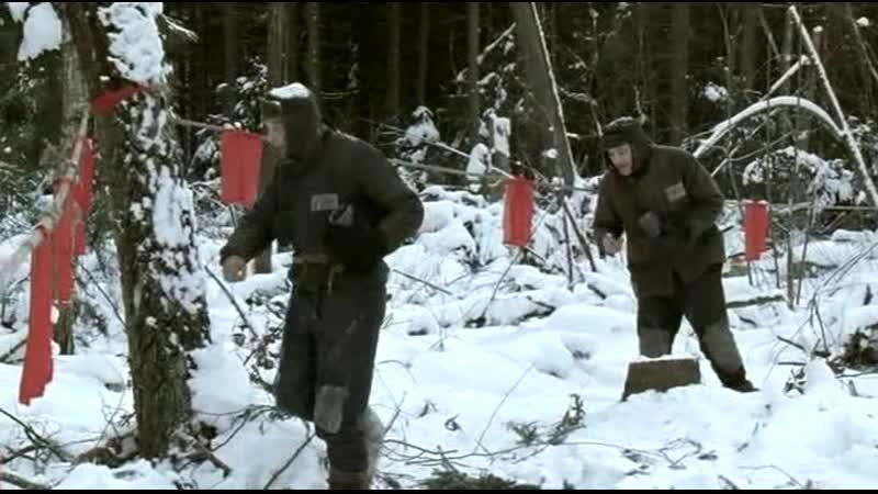 Последний бой майора Пугачева 2005 Рожа твоя мне не нравится