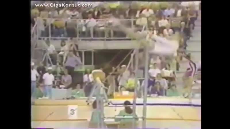 Петля Корбут запрещенный элемент в спортивной гимнастике Кузница Фактов