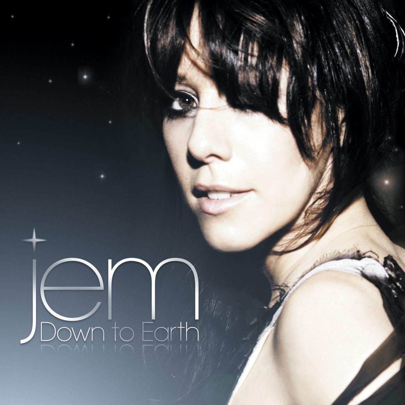Jem album Down to Earth