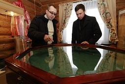 Александр Рябченко: Спортивные проекты, дающие результат, необходимо поддерживать