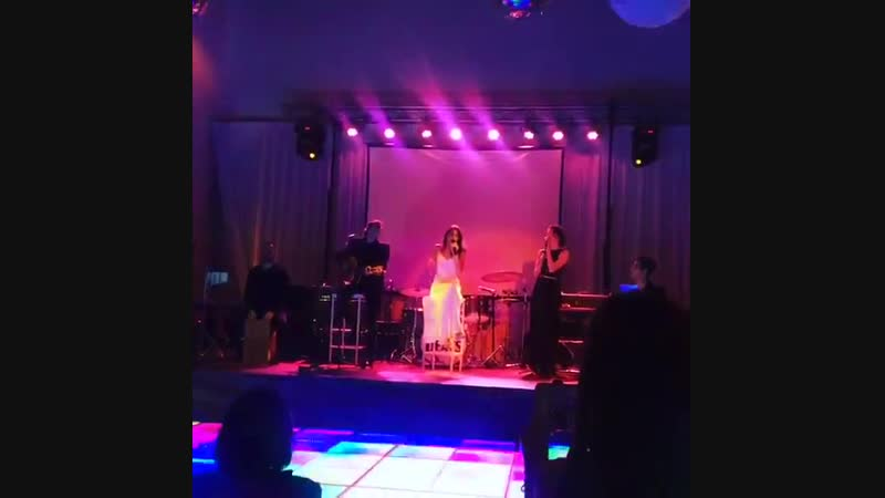 """Gala for the San Isidro Central Hospital in Buenos Aires at 'Darwin Multiespacio""""[15.11.2018]"""