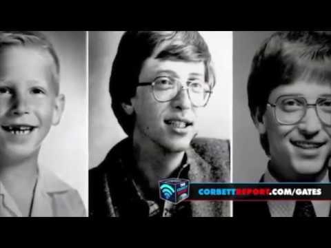 Corbettreport DE- Wer ist Bill Gates (Stimmt die offizielle Erfolgs-Story )