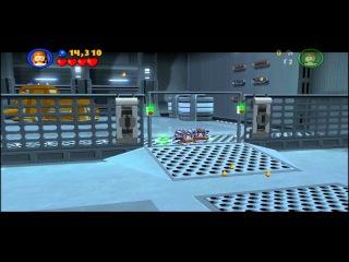 LEGOFan | OldSchool Games - #2 Star Wars: The Videogame