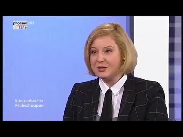 In Polen ist man mittlerweile überzeugt, dass Merkel schlicht und einfach geisteskrank ist