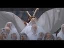 Дьявол показал себя он уже в ваших странах начинает свое шествие, Новый Мировой Порядок уход НЕВЕСТЫ