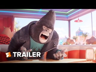 Sing 2 Trailer #1 (2021) | Movieclips Trailers