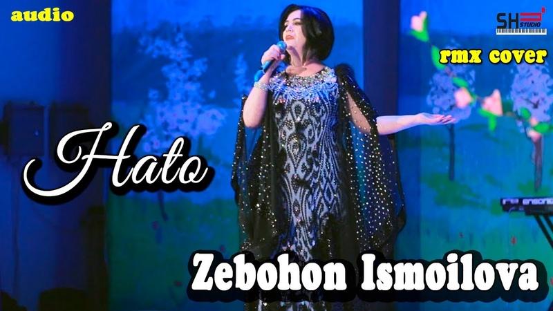 Zebiniso Ismoilova Hato tuy bob cover @ShonStudio