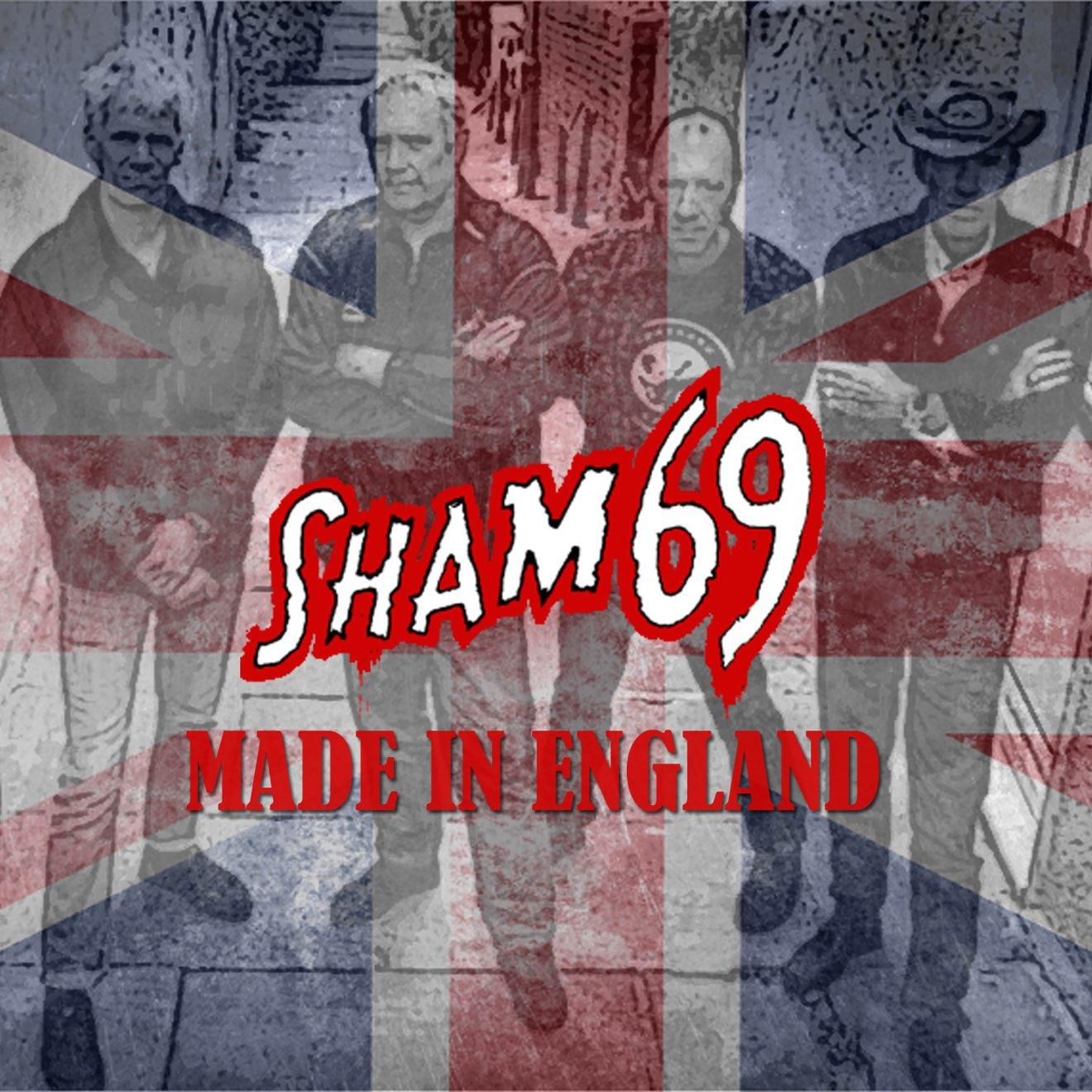 Sham 69
