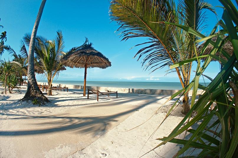 Лучшие пляжи Занзибара, изображение №5