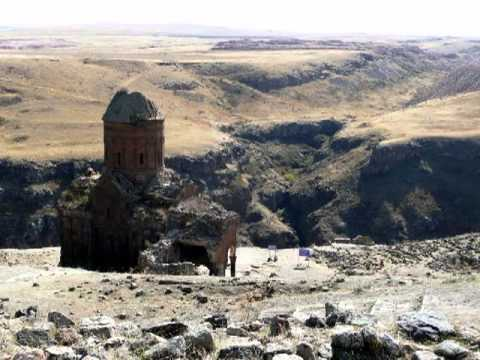 Kars Ardahan Igdir Eastern Armenia occupied by turkey