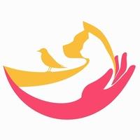 """Логотип Приют бездомных животных Пространство """"ЛАКШМИ"""""""