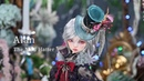 CP/FairyLand MiniFée Alan The Mad Hatter Preview FHD