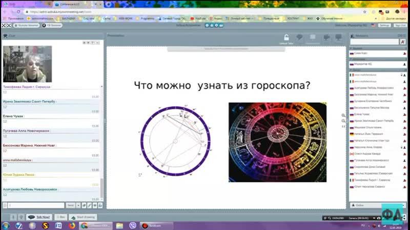 Зачем изучать Азбуку астрологии