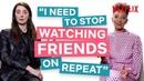 Sex Education's Tanya Patricia Talk Schitt's Creek, Modern Family Big Mouth | Netflix