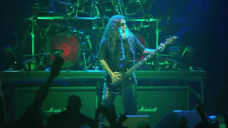 SLAYER The Repentless Killogy Live From The Forum In Inglewood California 2019