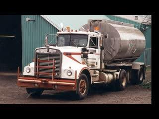 Старые и забытые грузовики-1