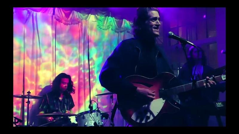 Slideshow LIVE at Swandive AustinTexas
