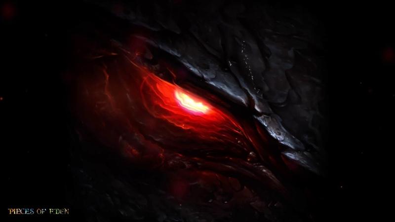 *Pieces of Eden* - Satans Arrival [Evil Epic Music]