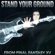 Final Fantasy XV OST - Stand your Ground (cover)