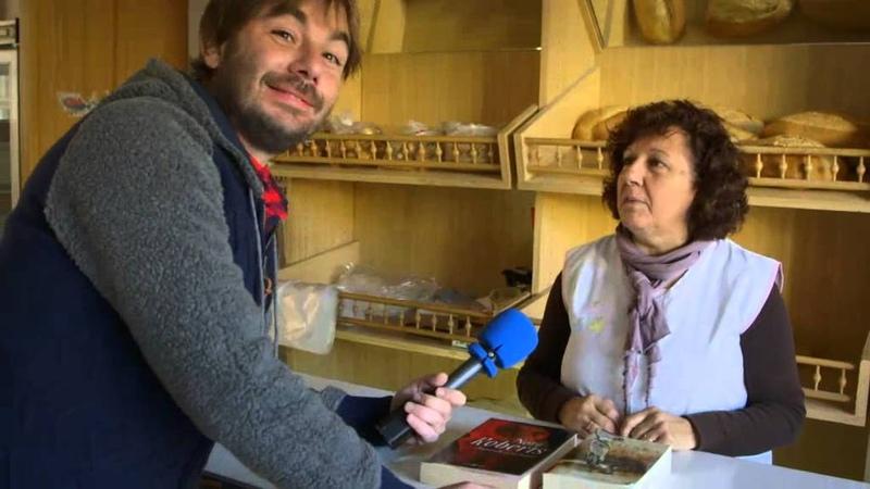 El foraster Salàs de Pallars Tv3