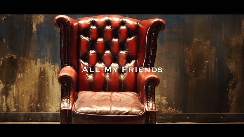 Lunv Loyal All My Friends feat ゆるふわギャング Yuskey Carter Elle Teresa Official Music Video