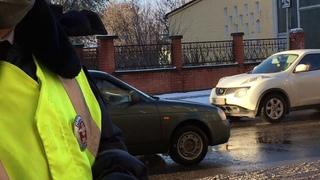 В.Путин в ЗАТО Саров. Нераскрытые тяжкие преступления. Чем занята полиция? (продолжение)