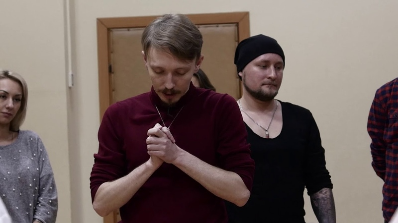 Русский невербальный гипноз, месмеризм и фасцинация Russian non-verbal hypnosis, best video