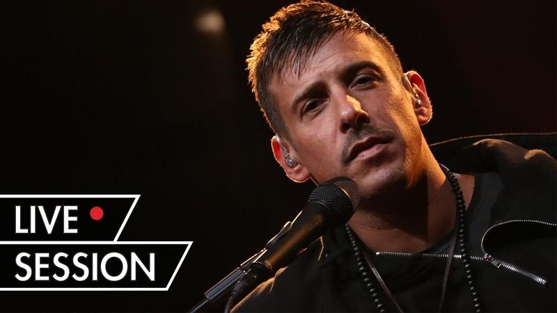 Francesco Gabbani Vengo anch'io No tu no Enzo Jannacci cover RTL 102 5 Live Session