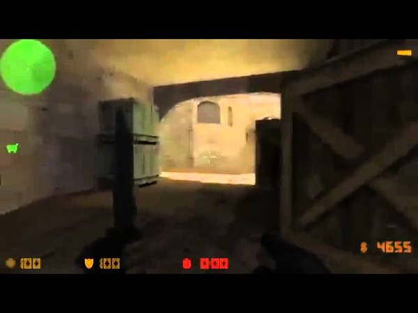 Маркелов (Markeloff) -5 из Desert Eagle cs1.6 Dust 2