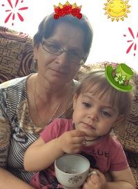 Петунина Людмила (Никитина)